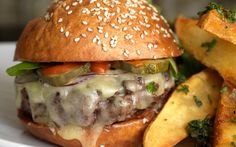 The 13 Best Burgers From Around the Country