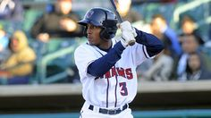 Offensive Players of the Week | MiLB.com News | The Official Site of Minor League Baseball
