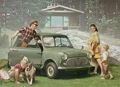 Automainos 1967 | Suomen valokuvataiteen museo