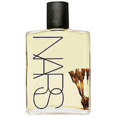 NARS - Monoi Body Glow II  #sephora $59      The bottle I have is two years old and only maybe 1/3 is gone!  The teeniest bit on your legs is all you need for gorgeous gams in the summer AND it's the best smell ever!