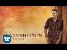 "▶ Blake Shelton - ""My Eyes (feat. Gwen Sebastian)"" OFFICIAL AUDIO -"
