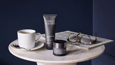 New To Us: Clinique For Men | Special Feature | The Journal | Issue 237 | 07 October 2015 | MR PORTER