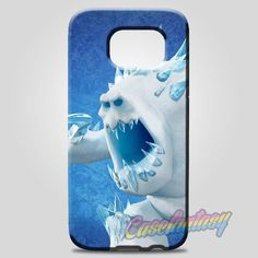 Marshmallow Frozen Disney Wallpaper Samsung Galaxy Note 8 Case Case   casefantasy