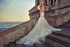 View our spectacular Galia Lahav Wedding Dress Collection exhibiting modern style - available at our New York and Long Island Bridal Salons. Wedding Dress Trends, Fall Wedding Dresses, Fall Dresses, Bridal Dresses, Wedding Gowns, Bridal Collection, Dress Collection, Couture Collection, Bridal Reflections