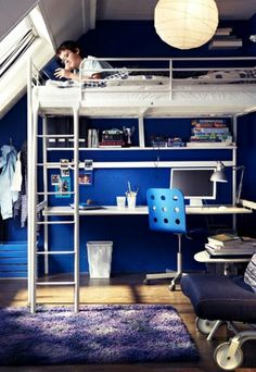 leuke ideeën voor slaapkamer on Pinterest  Graffiti Bedroom, Vans ...