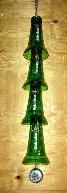 Reciclagem de Heineken                                                                                                                                                                                 Más