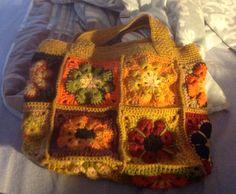 Tasche aus Grannys