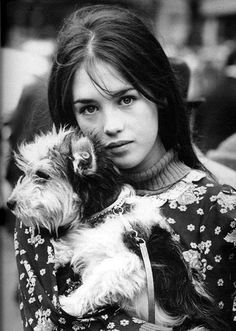 Isabelle Adjani ... Brought to you in part by StoneArtUSA.com ~ affordable custom pet memorials since 2001