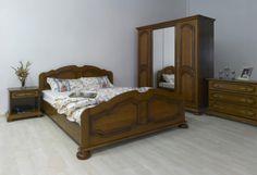 Mobilier Dormitor Romana 4 usi  si comoda   RON0.00   #Mobila