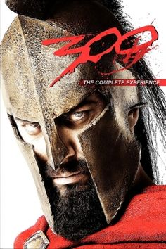 300 - SUPER !!! Can watch it over and over and over again.