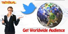 Every organization buys real followers as they need a worldwide audience for their products and services they provide. http://www.twtviral.com/