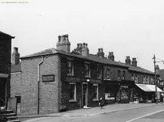 Alliance Inn, Rochdale Road