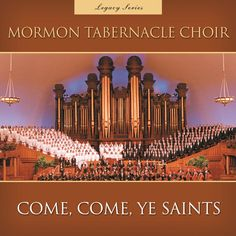 CD Includes:  High On the Mountain Top I Need Thee Every Hour The Morning Breaks Through Deepening Trails Redeemer of Israel Abide with Me, 'Tis Eventide The Spirit of God O My Father Love at Home Faith in Every Footstep Come, Come Ye Saints