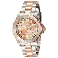 Invicta Mens 7049 Signature Collection Pro Diver Automatic Watch -- Click on the image for additional details. (This is an affiliate link and I receive a commission for the sales)