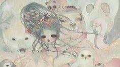 """Résultat de recherche d'images pour """"pale creepy art"""""""