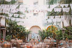 Vintage Mexican Wedding Ideas   Southern California Bride