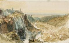 lorenzo dotti sketcher: L'acquerello nella pittura naturalistica
