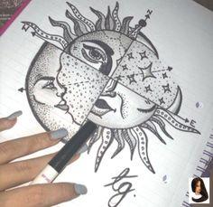 boho, love, trippy, peace, happy Drawing Tips trippy drawings Psychedelic Drawings, Trippy Drawings, Cool Art Drawings, Pencil Art Drawings, Drawing Sketches, Tattoo Drawings, Pencil Art Love, Tumblr Art Drawings, Tumblr Sketches