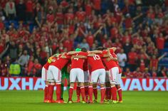 Wales Football, World Cup Qualifiers, Outdoor Decor, Welsh Football