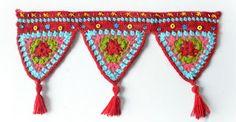 The Lazy Hobbyhopper: Free Crochet Patterns