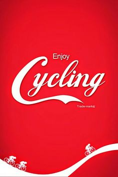 Enjoy Cycling