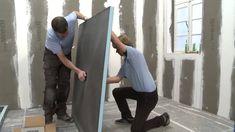 wedi   EN - Training: Building a complete bathroom using the wedi system