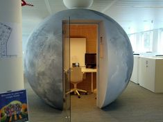A look at some of the online giant's offices from locales around the globe
