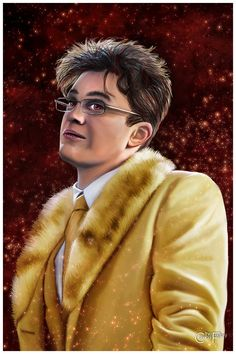 Mason Verger - The Contracting Universe by thecannibalfactory on DeviantArt