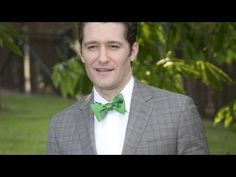 Matthew Morrison Discusses Sexuality, Gay Rights