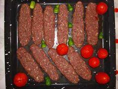 Persian Kabob Recipe, Persian Rice, Iran Food, Kabob Recipes, Middle Eastern Recipes, Kabobs, Food Presentation, Food Plating, Diy Food