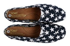 Toms Classic Womens Shoes Blue Five Stars [Toms046] - $22.00 : Toms Shoes Outlet,Cheap Toms Shoes Outlet Save Up To 80% Off