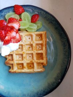 Sweet Potato Waffle Recipe. Waffles may not be the quickest breakfast in the world, but when you do make them it's worth making a huge batch so that you have enough for several breakfasts. Toast then in the toaster and you will have perfect crispy exteriored waffles in minutes. #breakfast #waffles #sweetpotato #sweetpotatowaffles #breakfastideas #healthybreakfast #foodiehub #wafflerecipe #delicious #makeaheadbreakfast
