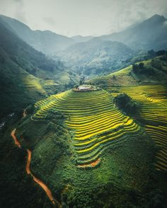 Top 10 Best Places to Visit in Vietnam - Tour To Planet Visit Vietnam, Vietnam Tours, Buddhist Pagoda, Destinations, Le Shop, French Colonial, Worldwide Travel, Ho Chi Minh City, Asia Travel
