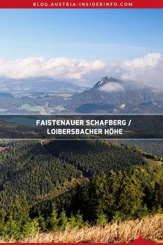 Die Wanderung auf den Faistenauer Schafberg und / oder die Loibersbacher Höhe ist eine relativ gemütliche Tour für die gesamte Familie mit herrlichem Rundumblick auf dem Gipfel. Mit unter anderem über den Fuschlsee, den Irrsee oder einem kleinen Ausschnitt des Mondsees. Hallstatt, Austria, Mountains, Nature, Travel, Outdoor, Europe, Viajes, Hiking Trails