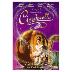 Rodgers & Hammerstein's Cinderella: Lesley Ann Warren, Stuart Damon