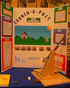 science fair projects for 8th grade - Google Search | Science fair ...