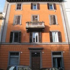 Featured Gay Friendly Accommodations: Rome Studio, Rome, Lazio, Italy