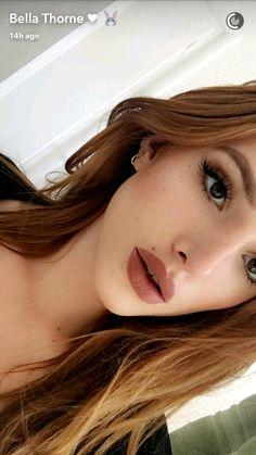 Bella Thorne Más