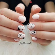 NAILS💎& EDUCATION (@merlin_nails) • Instagram photos and videos Snacks For Work, Healthy Work Snacks, Beauty Art, Beauty Nails, Gel Nail Art, Nail Polish, Cute Nails, My Nails, Manicure