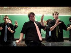UMass Amherst Doo Wop Shop A Cappella group- Disney Medley