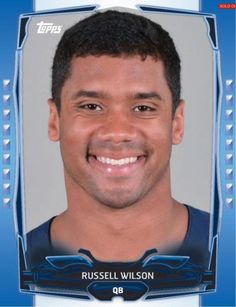 TOPPS-HUDDLE-BLUE-BOOST-AWARD-RUSSELL-WILSON-SEATTLE-SEAHAWKS-ONLY-139-EXIST