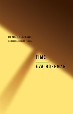 Beautiful Book Covers - Time        #book #covers #jackets #portadas #libros