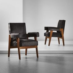 PHILLIPS : UK050115, Le Corbusier and Pierre Jeanneret