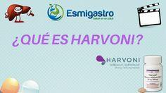 ¿Qué es el Harvoni?