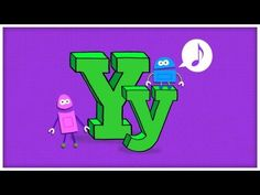 "Download this song for FREE → http://sbot.co/letter-y  Get iPhone & iPad App → https://itunes.apple.com/us/app/id602865579    ""Try Y"" brings the 25th letter of the alphabet to life, and is part of the StoryBots ABC Jamboree Series (from the team that brings you JibJab with music by Parry Gripp).    The StoryBots celebrate how cool the letter ""Y"" is, ..."