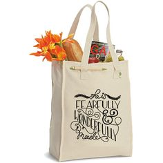 This lovely tote is for sale at www.thechristiangirl.net