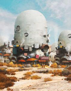 Ironworks Picture (big) by Phamtungquan via PinCG.com