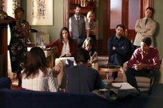 Serie TV: Cómo defender a un asesino - Páginas de Chocolate, tu blog de libros. Reseñas y crítica literaria