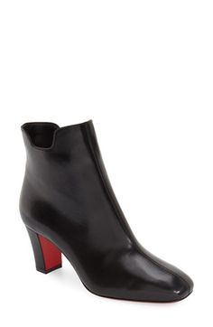 b3d3096d3dd2 Christian Louboutin Christian Louboutin  Tiagada  Boot available at   Nordstrom Cinderella Shoes