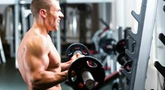 Give this 21 gun salute a try for packing on size and strength to your biceps.